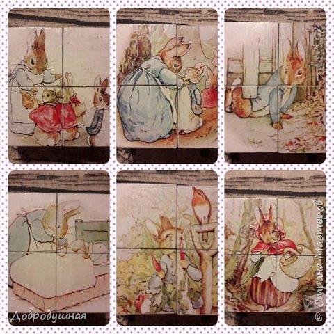 Декупаж. роспись, грунтованный текстиль, разное фото 1
