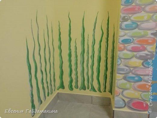 Роспись стен фото 13