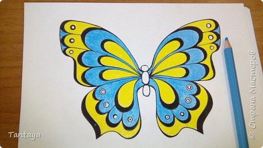 Случайно увидела на просторах сети сее чудо. и так понравился мне чудесно необыкновенный букет из летних, невесомых, волшебных бабочек. А на носу и фотосессия и образ уже продуман. Но не хватало изюминки. Такой изюминкой и стал для меня этот чудесный букет. фото 4