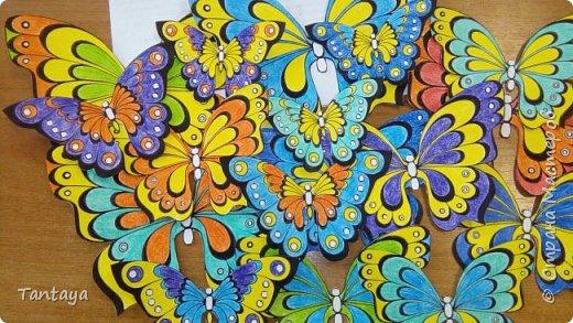 Случайно увидела на просторах сети сее чудо. и так понравился мне чудесно необыкновенный букет из летних, невесомых, волшебных бабочек. А на носу и фотосессия и образ уже продуман. Но не хватало изюминки. Такой изюминкой и стал для меня этот чудесный букет. фото 6