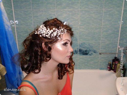украшение для невесты фото 1