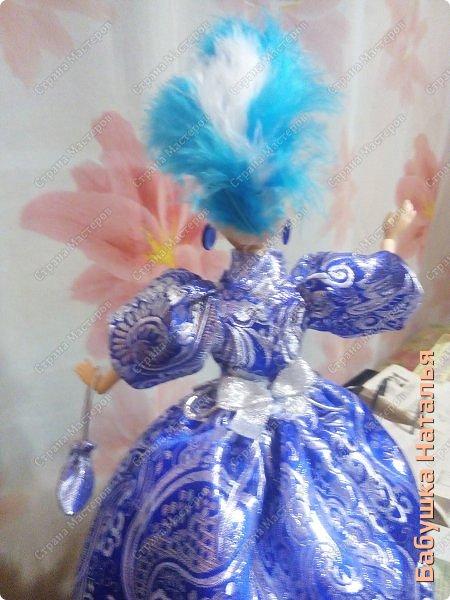 Кукла шкатулка фото 3