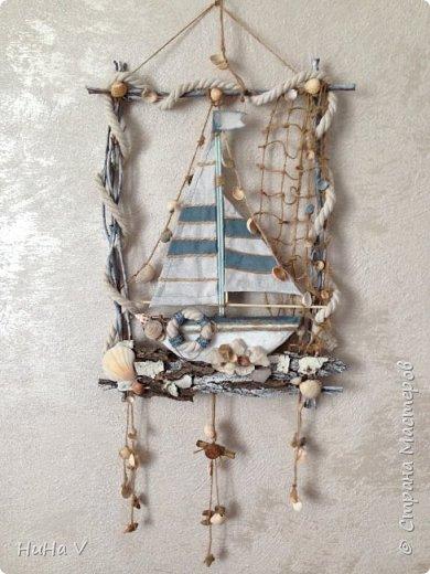 Корабль фото 2