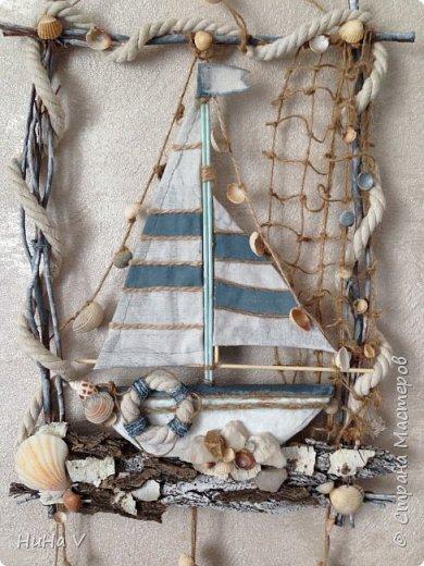 Корабль фото 3