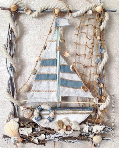 Корабль фото 13