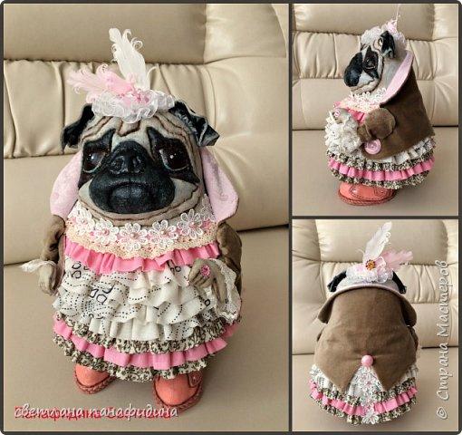 Говорят,что я толстушка, не пойдет мне платье в рюшку. Но я так его хотела ! Все же сшила и надела !!! фото 1