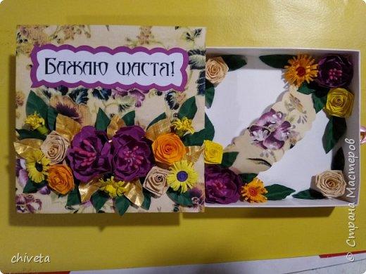 Подарочные коробочки фото 3