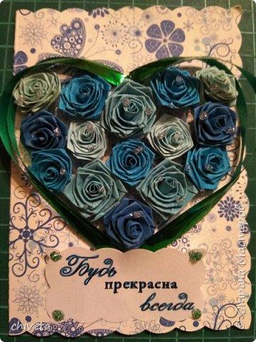 Валентинки фото 6
