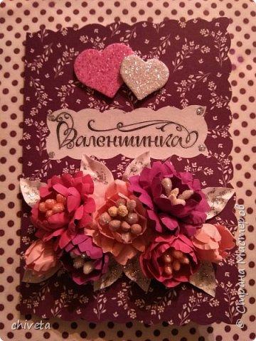 Валентинки фото 4