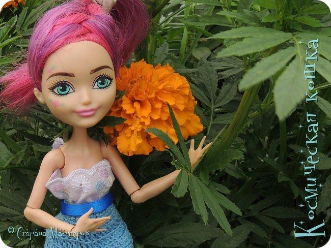 Всем привет! Вот и подоспела 2 часть. Я сделала новою одежду для куклы, и новою прическу. в общем, смотрите и вдохновляйтесь! фото 19