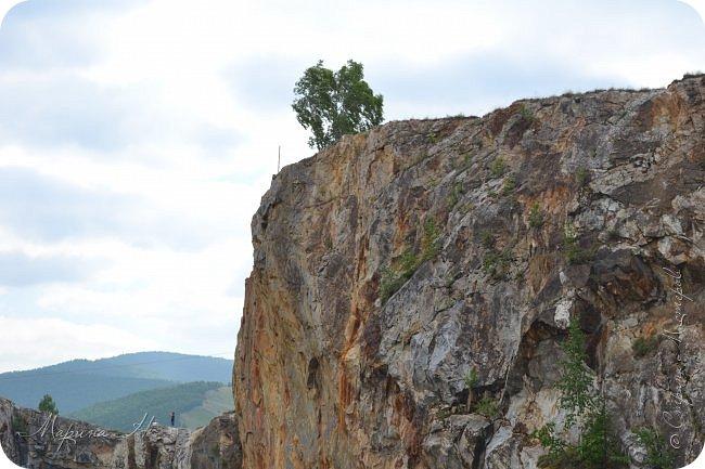 На следующий день, встретившись с моей дорогой Юлечкой Владимировной, мы отправились на Туимский провал. Паша был очень рад там оказаться))) фото 3