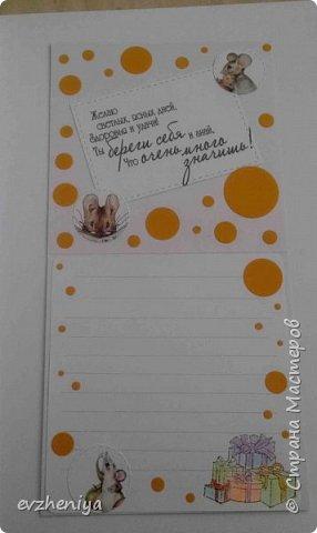 Пробую открыточки.. фото 2