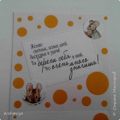Пробую открыточки.. фото 3