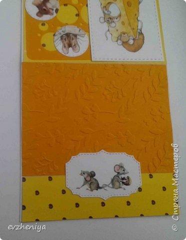Пробую открыточки.. фото 4