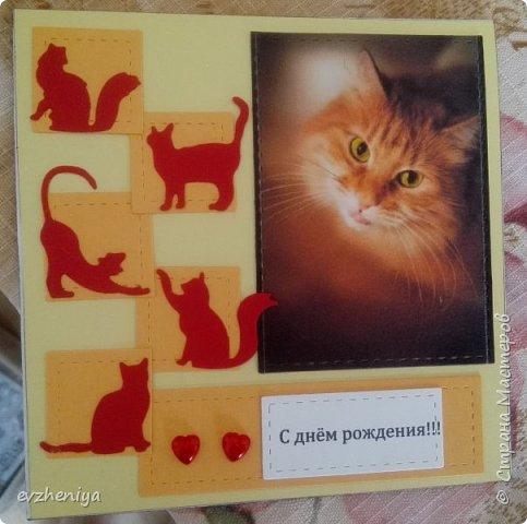 Пробую открыточки.. фото 5