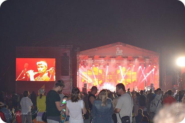 """Это наша веселая компания, которая приехала на фестиваль этнической музыки и ремесел """"Мир Сибири"""" фото 5"""