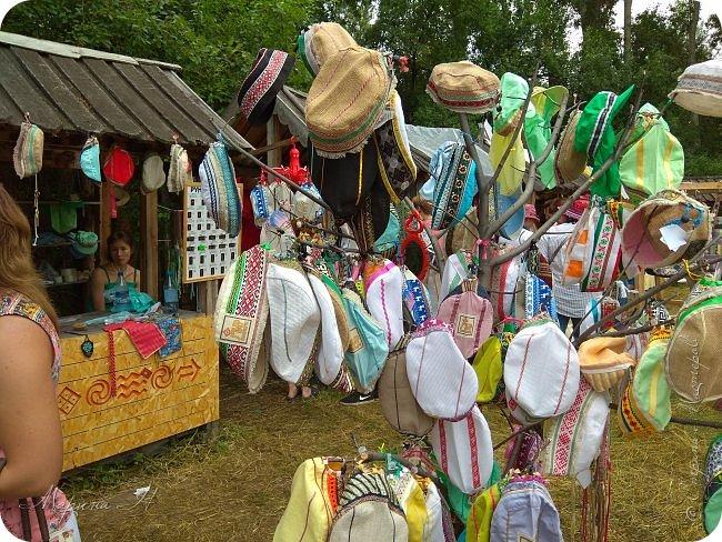 """Это наша веселая компания, которая приехала на фестиваль этнической музыки и ремесел """"Мир Сибири"""" фото 26"""