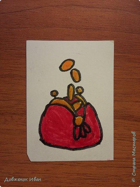 Карточки сделаны на 2 варианта их использования.   1. Для раннего развития детей. Предназначены для детей от 2,5 до 4 лет ( 5 лет ).  Суть карточек такая . Показываем ребёнку карточку, спрашиваем у него, что нарисовано, для чего это (предназначение). И расспрашиваем про цвета.    2. На день рождения.  Кладём карточки веером  на изнаночную сторону . И каждый гость приглашённый на день рождения будет, вытаскивать карточку .  Например : Карточка - конфетка , затем идёт пожелание, желает имениннице побольше сладостей в жизни и ...... ...................... И так следующий гость делает.  фото 10