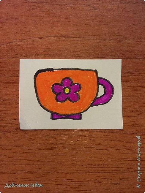 Карточки сделаны на 2 варианта их использования.   1. Для раннего развития детей. Предназначены для детей от 2,5 до 4 лет ( 5 лет ).  Суть карточек такая . Показываем ребёнку карточку, спрашиваем у него, что нарисовано, для чего это (предназначение). И расспрашиваем про цвета.    2. На день рождения.  Кладём карточки веером  на изнаночную сторону . И каждый гость приглашённый на день рождения будет, вытаскивать карточку .  Например : Карточка - конфетка , затем идёт пожелание, желает имениннице побольше сладостей в жизни и ...... ...................... И так следующий гость делает.  фото 14