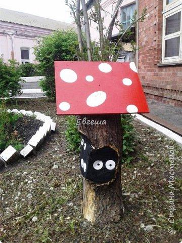 Домик для бабаек))) фото 4