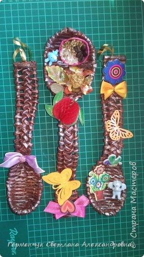 Добрый день ,всем жителям СМ  !!!  Сегодня предлагаю посмотреть   ложки  для  племянника   ( сувенир  к подарку  на день рождения)  фото 14
