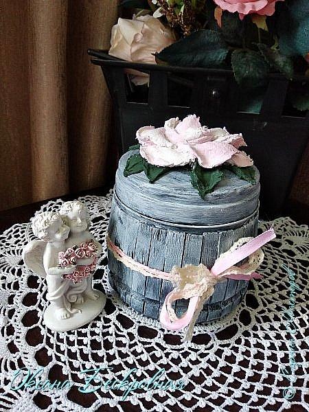 Всем доброго время суток! Сегодня, как обещала, выложу свои розы. Техника скульптурная живопись.  Панно высота 29 см. фото 5