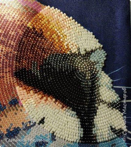 Вышивка бисером. фото 3