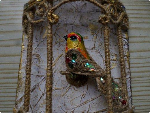 Всем жителям Волшебной Страны Мастеров огромный привет!!! Представляю Вашему вниманию 3 мастер-класса по изготовлению декоративных птичек и салыфетницы совы. Вот она красавица сова-вернее две совы))) фото 9