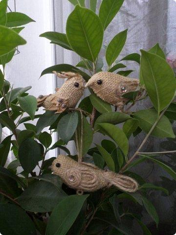 Всем жителям Волшебной Страны Мастеров огромный привет!!! Представляю Вашему вниманию 3 мастер-класса по изготовлению декоративных птичек и салыфетницы совы. Вот она красавица сова-вернее две совы))) фото 6