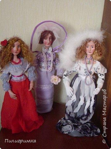 Леонсия, Милли и Флоренс фото 1