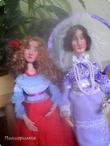 Леонсия, Милли и Флоренс фото 4