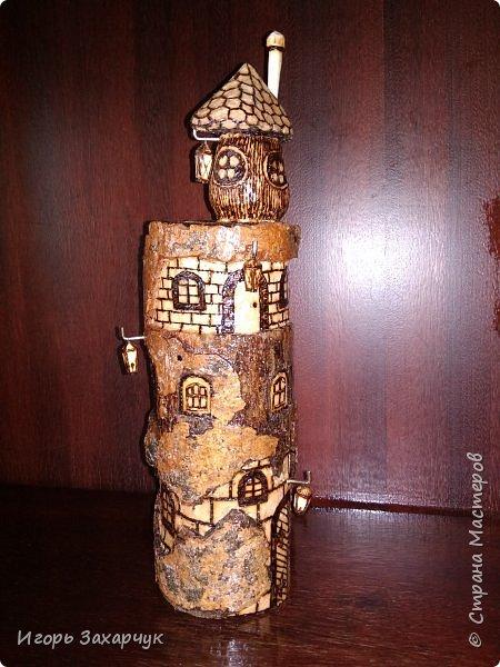 Сказочный домик фото 14