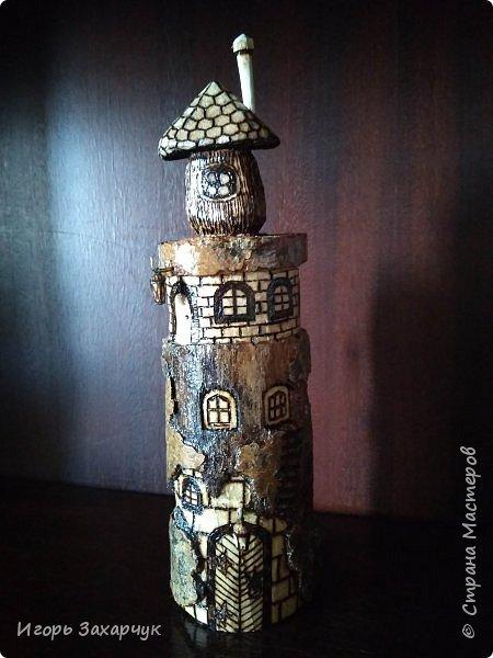 Сказочный домик фото 13