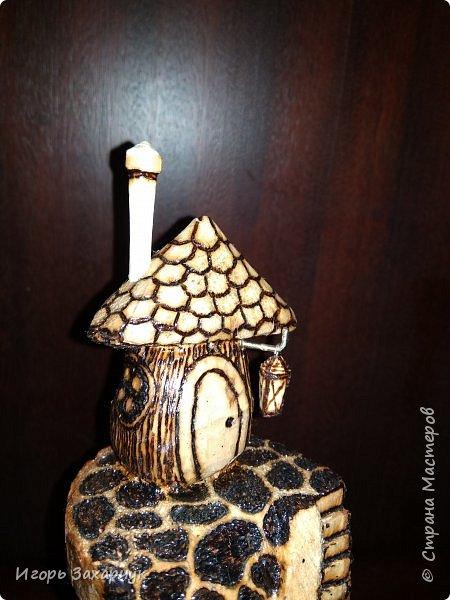 Сказочный домик фото 8