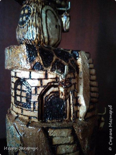 Сказочный домик фото 5