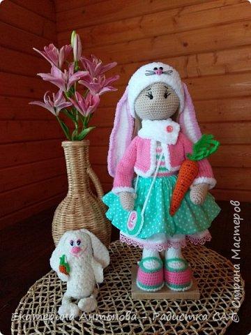 Куколка Арина. фото 1