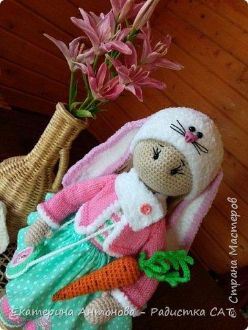 Куколка Арина. фото 2