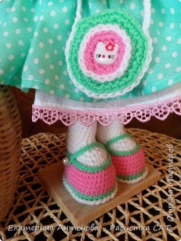 Куколка Арина. фото 3