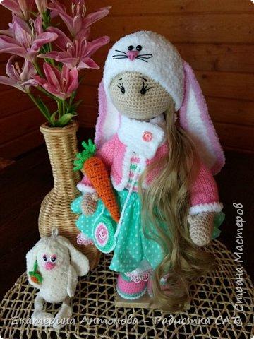 Куколка Арина. фото 4