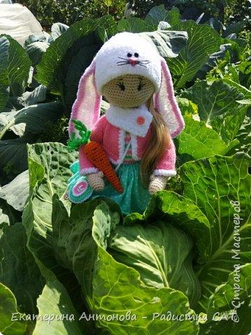 Куколка Арина. фото 5