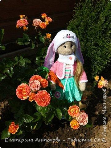Куколка Арина. фото 6