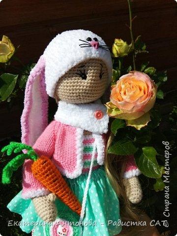 Куколка Арина. фото 7