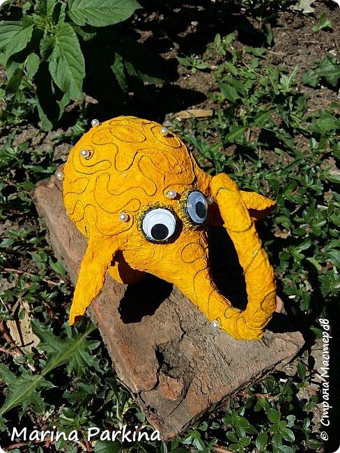 Сегодня у меня слоник в жёлтом. Солнечный я его назвала))) Делала на заказ для любительницы слоников. Слоник будет сюрпризом. Очень надеюсь, что он порадует свою хозяйку фото 6