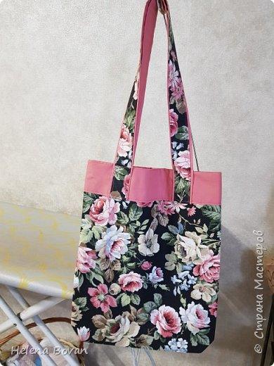 Сумки - сумочки ( мои работы, много фото) фото 25