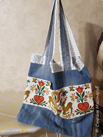 Сумки - сумочки ( мои работы, много фото) фото 22