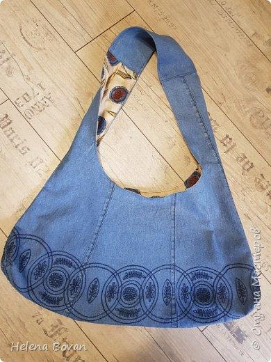 Сумки - сумочки ( мои работы, много фото) фото 4