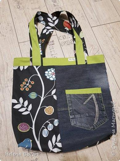 Сумки - сумочки ( мои работы, много фото) фото 2