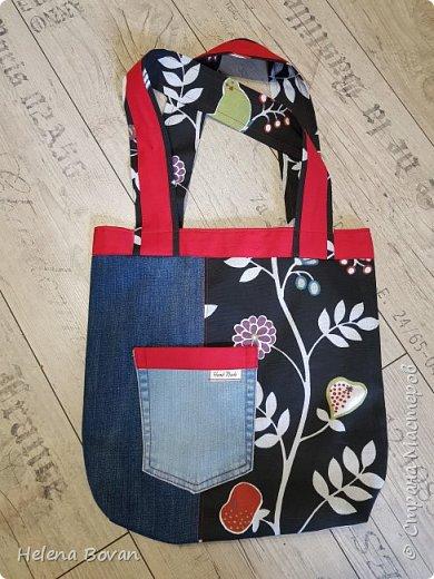Сумки - сумочки ( мои работы, много фото) фото 1