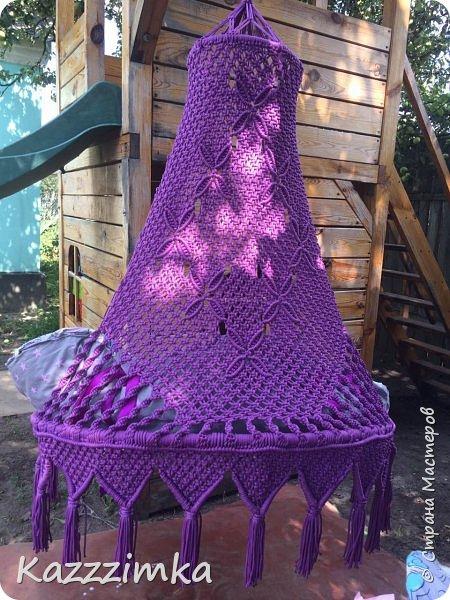 Две девчушечки,одинаковое плетение спинки ,но разная бахрома,какой вариант нравиться вам больше? фото 2