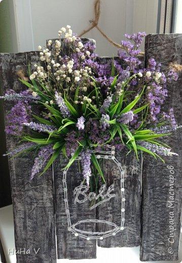 Цветы в банке фото 7